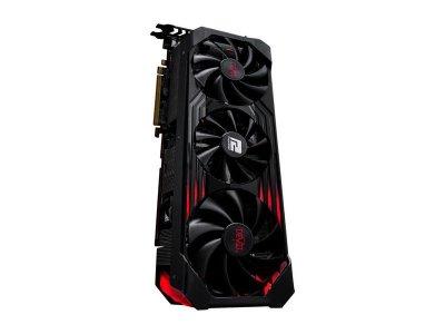Видеокарта AMD Radeon RX 6900 XT 16GB GDDR6 Ultimate PowerColor (AXRX 6900XTU 16GBD6-3DHE/OC)
