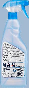 Спрей для видалення неприємних запахів Denkmit Textilerfrischer 750 мл