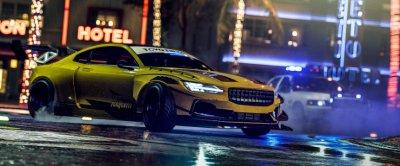 Need for Speed: Heat для ПК (PC-KEY, русская версия, электронный ключ в конверте)