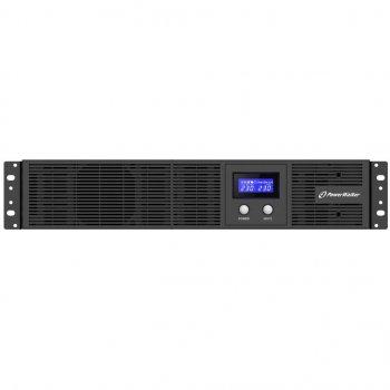 Источник бесперебойного питания PowerWalker VI 1200 RLE (10121099)
