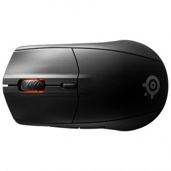 Мышка SteelSeries Rival 3 Wireless Black (62521)