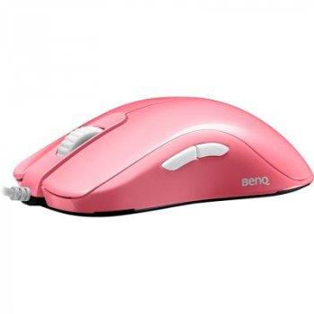 Мышка Zowie FK2-B-DVPI Pink (9H.N2PBB.AB3)