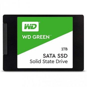 1 TB WD Green (WDS100T2G0A)