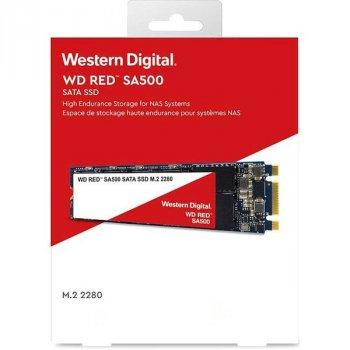 WD Red SA500 2 TB (WDS200T1R0B)