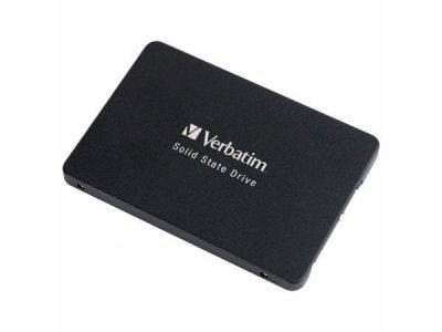 "SSD 2,5"" 128Gb Verbatim Vi550 S3 49350 SATA III (3D NAND)"
