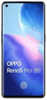 Мобільний телефон OPPO Reno 5 Pro 5G 12/256GB Starry Black