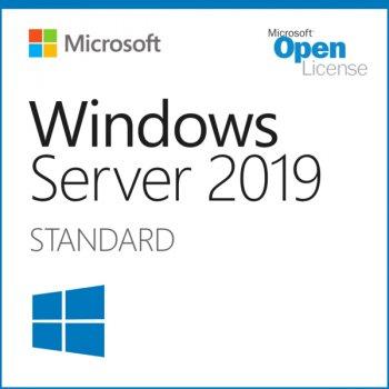 Microsoft SQL CAL 2019 User CAL Single Language OLP ліцензія на 2 ядра для комерційної організації (359-06866)