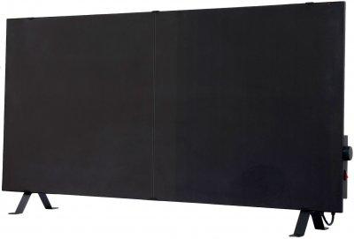 Керамічний панельний обігрівач ENSA CR1000T Black 950 Вт (4820189440147)