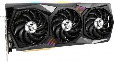 MSI PCI-Ex GeForce RTX 3080 Ti Gaming Trio 12GB GDDR6X (384bit) (1695/19000) (HDMI, 3 x DisplayPort) (RTX 3080 Ti GAMING TRIO 12G)