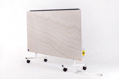 Панель керамічна інфрачервона Venecia з електронним терморегулятором-програматором ПКИТ 750w_e 120х60см