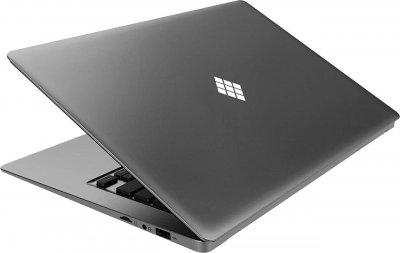 Б/у Ноутбук Polaroid Notebook MPC2144PJE01.143 / Intel Atom x5-Z8350 / 4 Гб / SSD 32 Гб / Класс A