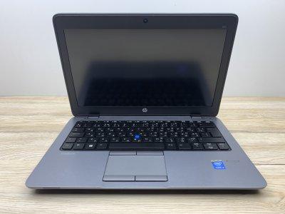 Б/у Ноутбук HP Elitebook 820 G1 / Intel Core i5-4200U / 8 Гб / SSD 120 Гб / Класс B (не работает батарея)