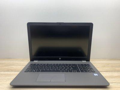 Б/у Ноутбук HP 250 G6 / Intel Core i5-7200U / 8 Гб / SSD 120 Гб / Класс B