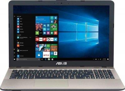 Б/у Ноутбук Asus X540S / Intel Pentium N3700 / 4 Гб / HDD 500 Гб / Класс B
