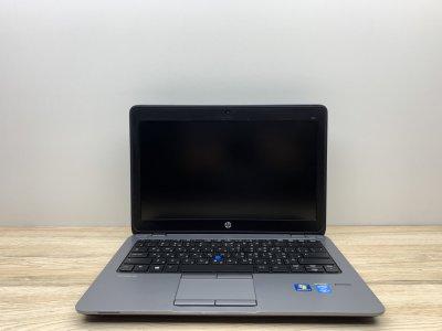 Б/у Ноутбук HP Elitebook 820 G1 / Intel Core i5-4300U / 8 Гб / SSD 120 Гб / Класс B (не работает батарея)