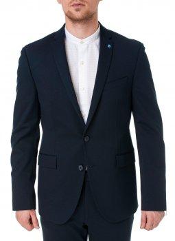 Мужской костюм Pierre Cardin Приталенный Синий (А:75281/3000 М:62211)