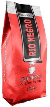 Кофе в зернах Rio Negro Professional Supremo 1 кг (4820194530918)