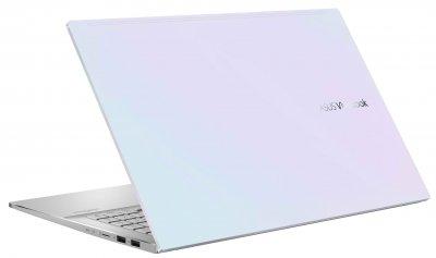 Ноутбук Asus VivoBook S S533EA-BN277 (90NB0SF4-M05140) White