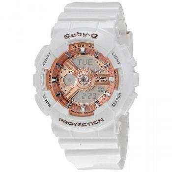 Жіночі годинники Casio Baby-G BA110-7A1ER