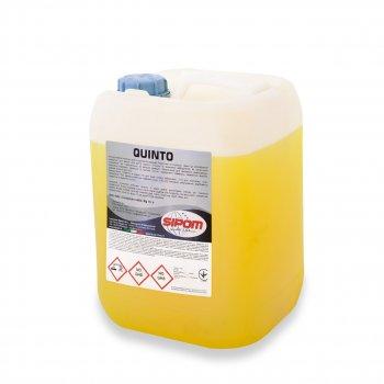 Моющее средство для пола Sipom QUINTO 10л