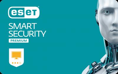 Антивирус ESET Smart Security Premium (1 ПК) продление лицензии на 1 год (ESSP-R-1Y)