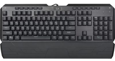Клавіатура Redragon Indrah RU, RGB (70449) (6384343)