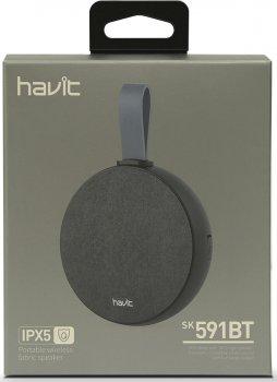 Акустична система Havit HV-SK591BT Black