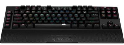 Клавіатура Redragon Broadsword RGB OUTEMU Blue (77548) (6549222)