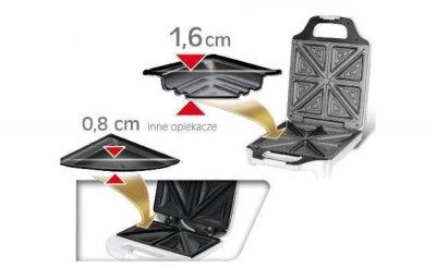 Сендвіч-тостер Mpm MOP-35