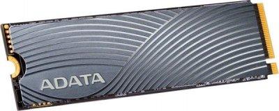 Твердотельный накопитель SSD ADATA M.2 NVMe PCIe 3.0 x4 250GB 2280 Swordfish (ASWORDFISH-250G-C)