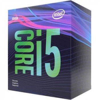 Процессор INTEL Core™ i5 9500F (BX80684I59500F)