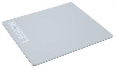 Игровая поверхность Lenovo Legion Gaming Control MousePad LGrey (GXH1C97868)
