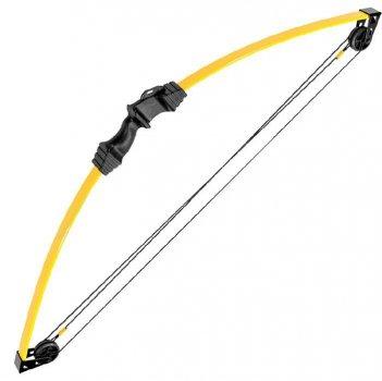 Лук Man Kung MK-CB008 ц: жовтий