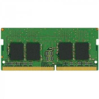 Модуль пам'яті для ноутбука SoDIMM DDR4 4GB 2400 MHz eXceleram (E404247S)