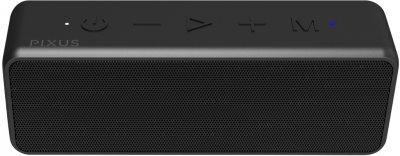 Акустична система Pixus Forte Black (PXS007ВК)