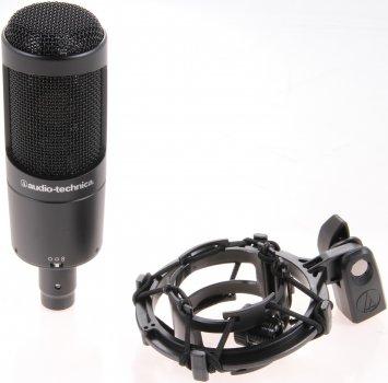 Мікрофон Audio-Technica AT2050