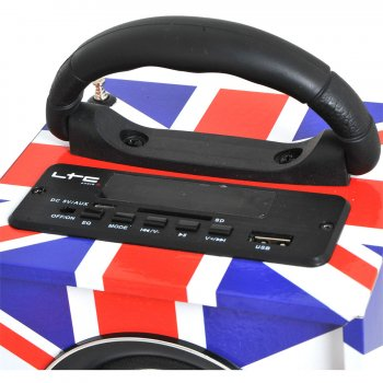 Акустика LTC audio Freesound UK