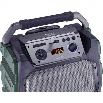 Звуковая станция Mac Audio MRS 777