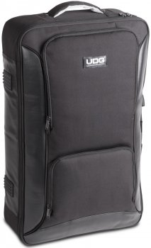 Рюкзак UDG Urbanite MIDI Controller Backpack Medium Black (U7201BL)