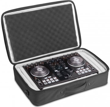 Сумка UDG Urbanite MIDI Controller Sleeve Medium Black (U7101BL)