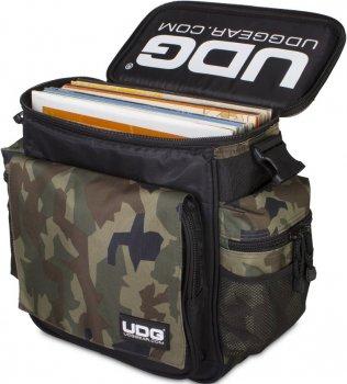 Сумка UDG Ultimate SlingBag Black Camo (U9630BC)