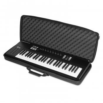 Кейс UDG Creator 49 Keyboard Hardcase Black