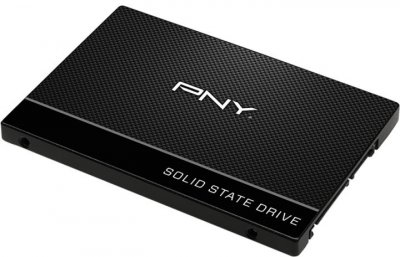 "SSD накопичувач SSD 2.5"" 120GB PNY CS900 SATA 3 TLC (SSD7CS900-120-PB)"
