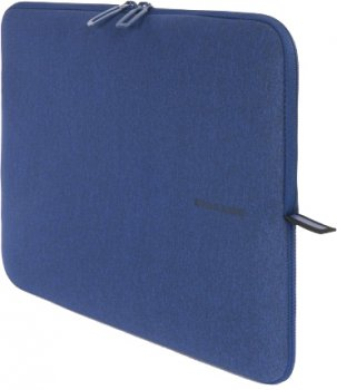 "Чехол для ноутбука Tucano Melange 14"" Blue (BFM1314-B)"