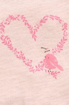 Джемпер H&M 5064516 Рожевий (до 98 см)