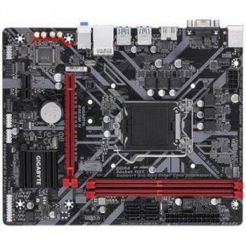 Gigabyte B365M H Socket 1151