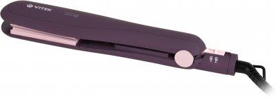 Щипцы для волос VITEK VT-8291 гофре