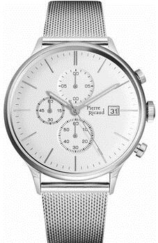 Чоловічі наручні годинники Pierre Ricaud PR 97206.5113 CH