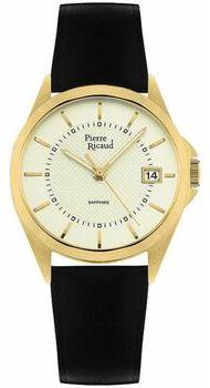 Чоловічі наручні годинники Pierre Ricaud PR 97202.1211 Q