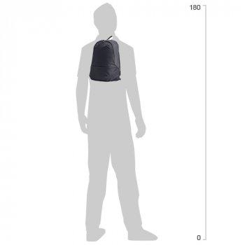 "Рюкзак для ноутбука Xiaomi Z Bag Ultra Light Portable Mini Backpack 14"" Black (6971941370528)"